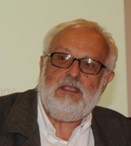 Pierre GARNIER, Président