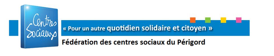 Fédération des centres sociaux du Périgord